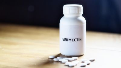 Horowitz: Merck rejects ivermectin for COVID treatment after getting $1.2 billion gov't contract for expensive, unproven drug